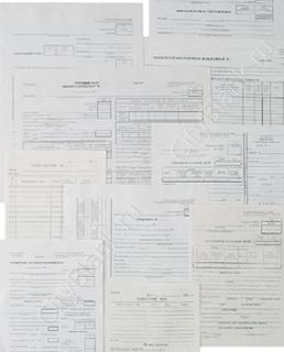 Акт обследования состояния подвала, д. 24, Кинешемское