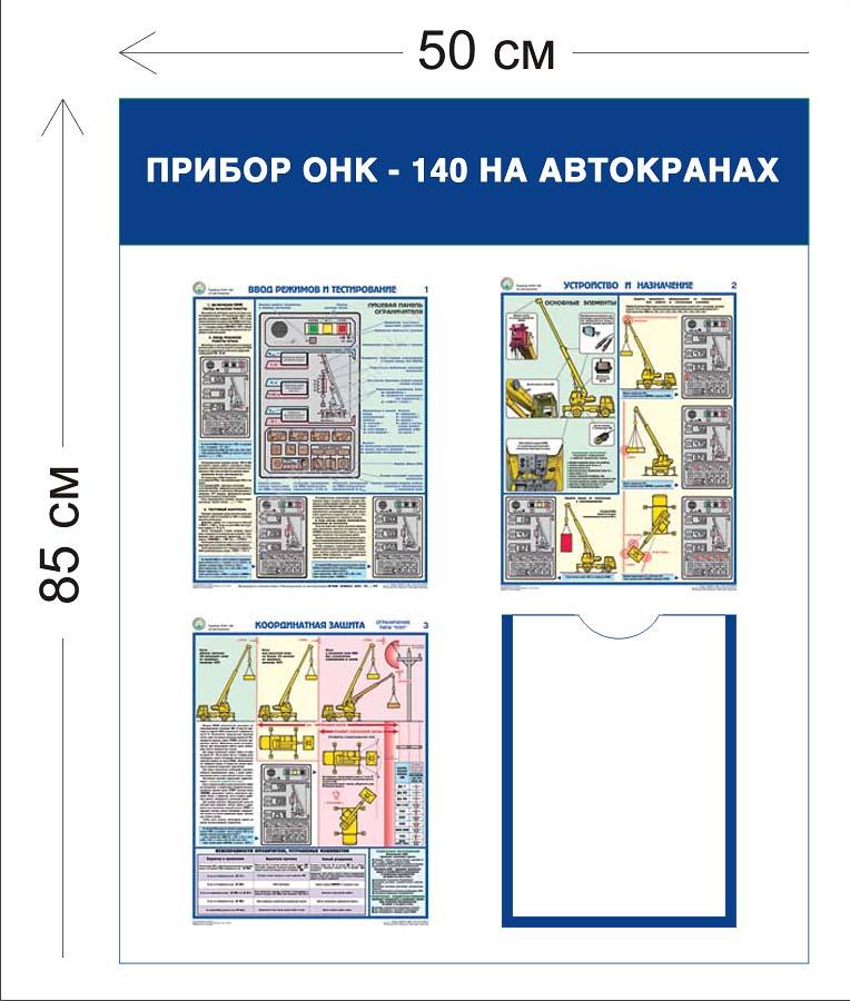 ОНК-160, ОГШ, ОГМ-240.